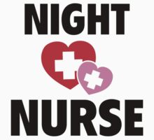 Night Nurse by DesignFactoryD