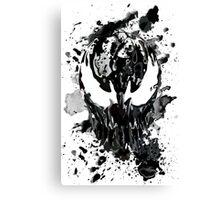 Maximum Carnage Canvas Print