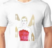 Rosamund Unisex T-Shirt