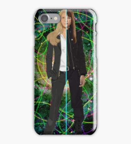 More Than One of Everything iPhone Case/Skin