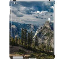 Yosemite National Park iPad Case/Skin