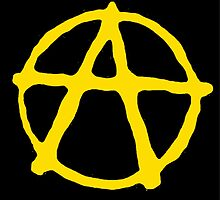 Anarcho-Capitalism  by brett66