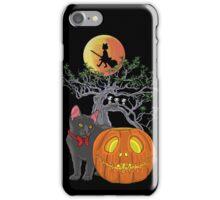 Cat Halloween iPhone Case/Skin
