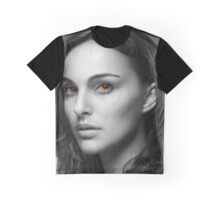 Mrs. Portman Graphic T-Shirt