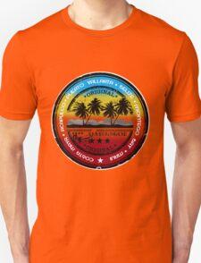 Sunset Beach Party Unisex T-Shirt