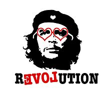 R(EVOL)ution Revolution by tattoofreak