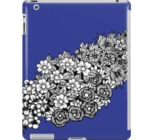 Osaka flowers  iPad Case/Skin