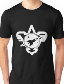 Galactic Rangers Unisex T-Shirt