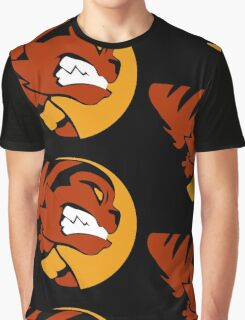 Galactic Ranger Ratchet Graphic T-Shirt