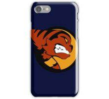 Galactic Ranger Ratchet iPhone Case/Skin