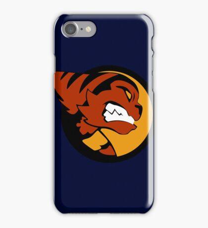 Galactic Ranger Ratchet iPhone Case/Skin