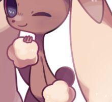 Cute Charm Sticker