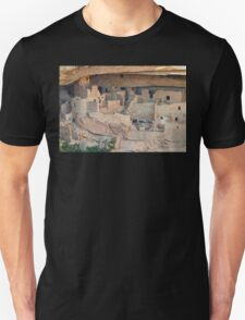 Cliff Homes  Unisex T-Shirt