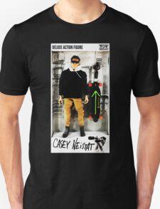 Casey Neistat Action Figure Unisex T-Shirt