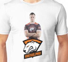 Pasha Biceps Virtus.Pro Player Unisex T-Shirt