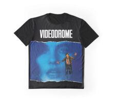 videodrome Graphic T-Shirt
