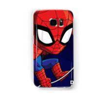 Spiderman Chibi Samsung Galaxy Case/Skin