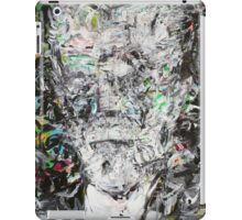 SIGMUND FREUD iPad Case/Skin