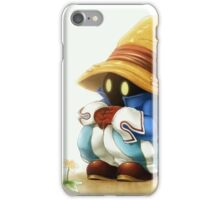 Baby Vivi iPhone Case/Skin