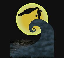 The Doctor's Nightmare Before Christmas T-Shirt