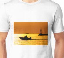 Evening Trip Unisex T-Shirt