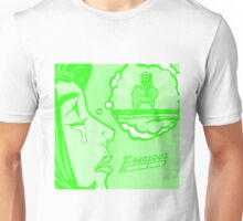 Lime Summertime Shootout Unisex T-Shirt