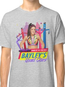 Bayley's Used Cars - Home of the Free Hug! Classic T-Shirt