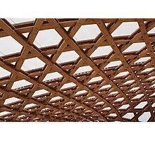 Centre Pompidou Metz Photographic Print