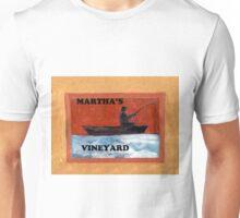 Vineyard Signage Unisex T-Shirt