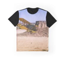 Bristol Fighter - Aden Protectorate Graphic T-Shirt