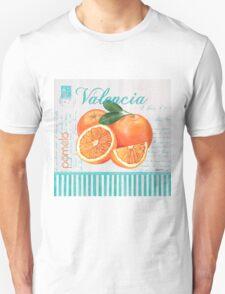 Valencia 1 Unisex T-Shirt