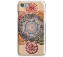 Sugar Land iPhone Case/Skin