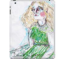 Alice from Wonderland iPad Case/Skin