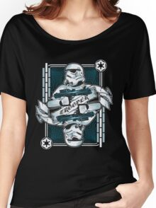 Trooper Women's Relaxed Fit T-Shirt