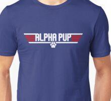 Alpha Pup Unisex T-Shirt