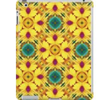 Always a Season for Sunflowers_ReImaged_#2 iPad Case/Skin