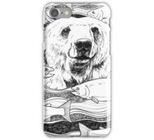 Rawr II iPhone Case/Skin
