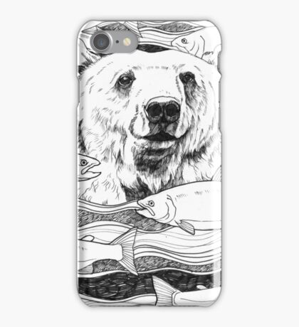 Rawr II iPhone Case/Skin