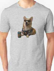 Slurms Mckenzie Dog T-Shirt