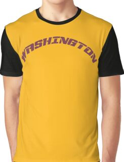 UFB Redskins Tee Graphic T-Shirt