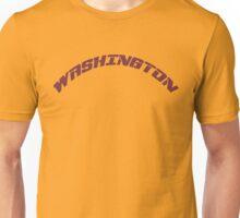 UFB Redskins Tee Unisex T-Shirt