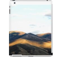Morgan Valley iPad Case/Skin