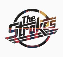 the strokes room on fire print by lordofthefries