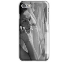 Calling iPhone Case/Skin
