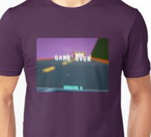 Arcade - Game Over Unisex T-Shirt