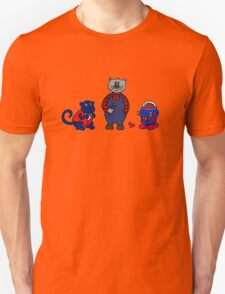 Toy Characters Unisex T-Shirt