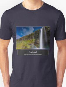 Iceland Unisex T-Shirt