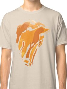Abstract Fall Classic T-Shirt
