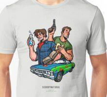 Scoobynatural: Dean and Sammy Unisex T-Shirt