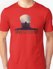 True Detective Intro Tshirt Unisex T-Shirt
